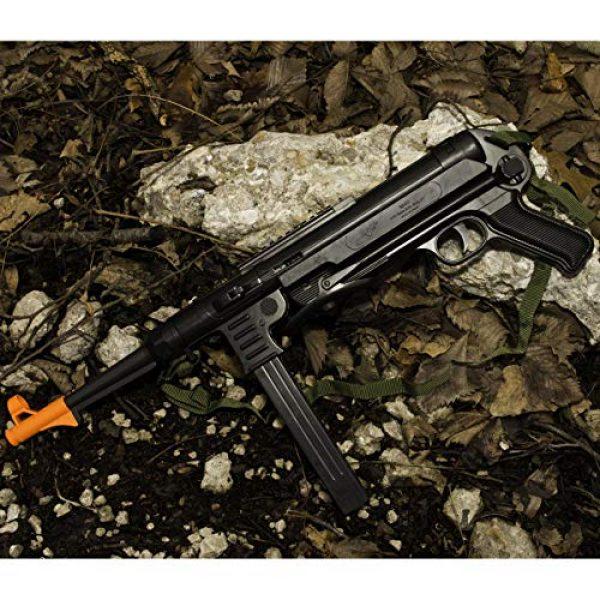 Airsoft Airsoft Rifle 4 AirSoft MP40 Spring Assault SMG WW2 Grease Gun Rifle M3 M40 Sniper BB Pellet