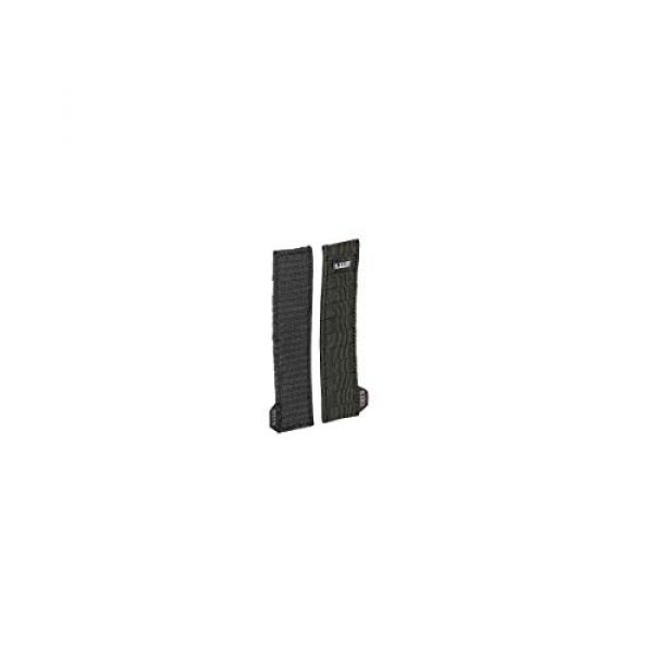 5.11 Tactical Pouch 4 5.11 Tactical Comapct, Lightweight Flex Radio Pouch, Style # 56428, Black