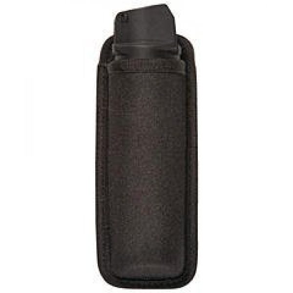 Bianchi AccuMold Tactical Pouch 1 Bianchi PatrolTek 8008 OC/Mace Open Top Pouch - Def Tec MK-3 Canister