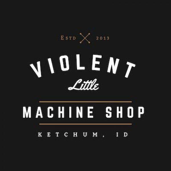 """Violent Little Machine Shop Airsoft Morale Patch 5 Violent Little Machine Shop""""Belushi"""" Animal House PVC Morale Patch with Velcro"""