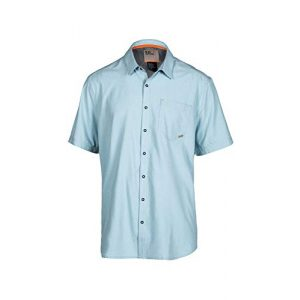 5.11 Tactical Shirt 1 5.11 Tactical Men's Evolution Short Sleeve Shirt, Metal Ring Snaps, Style 71387