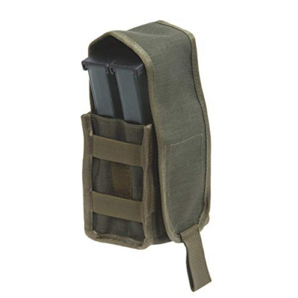75Tactical Tactical Pouch 1 75Tactical G36 MX36/2 Magazine Pouch - OD