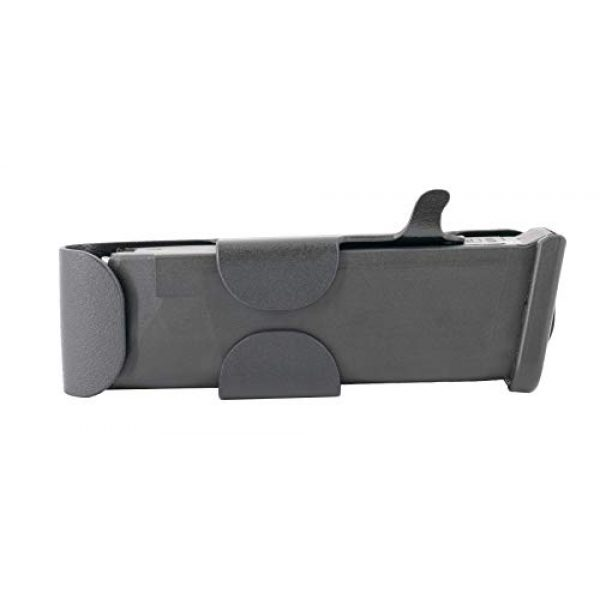 1791 GUNLEATHER Tactical Pouch 4 1791 GUNLEATHER SNAGMAG - Glock Magazine Holster - Right Handed Concealed Mag Holster Glock 43, 17, 19, 22, 23, 26, 27, 32, 33 and More