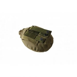 SSO/SPOSN Tactical Pouch 2 Russian Military Pouch for USSR flask MOLLE by SSO/SPOSN