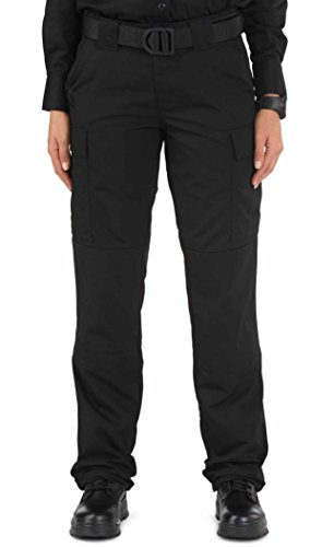 5.11 Tactical Pant 2 5.11 Tactical Women's Triple-Stitching TDU Ripstop Uniform Operator Pants, Style 64359