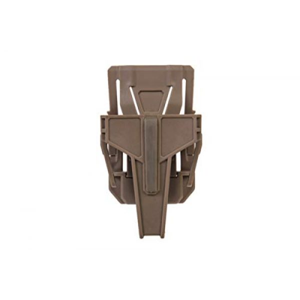 Airsoft Mega Armory Tactical Pouch 1 Airsoft Mega Armory AMA Tactical M4 FSMR Belt Magazine Pouch