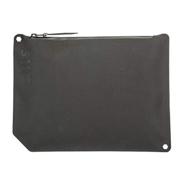 5.11 Tactical Pouch 1 5.11 Tactical 9 X 12 Roomier, Durable Joey Pouch, Style # 56455