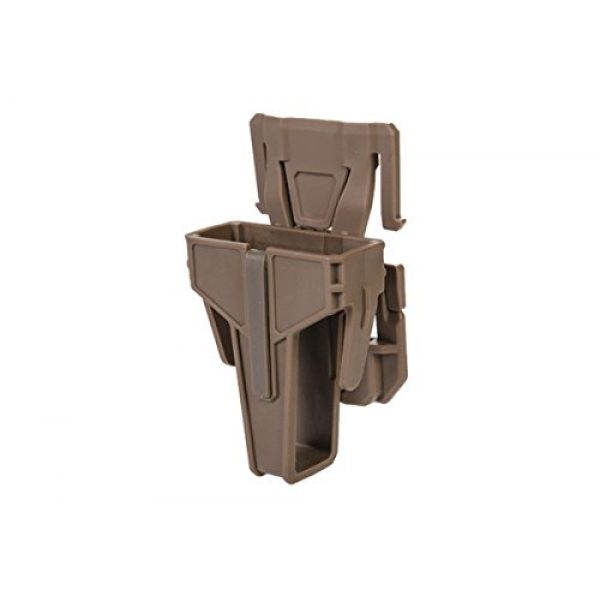 Airsoft Mega Armory Tactical Pouch 2 Airsoft Mega Armory AMA Tactical M4 FSMR Belt Magazine Pouch