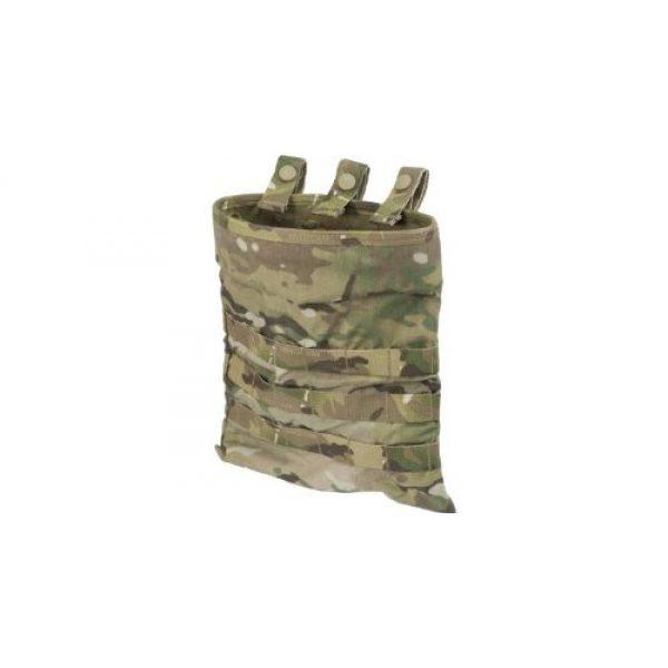 BLACKHAWK Tactical Pouch 1 BLACKHAWK Roll-Up MOLLE Dump Pouch, Multicam