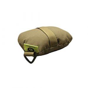 Flatline-Ops Shooting Bag 1 Flatline-Ops Scum Bag Shooting Bag Polypropylene Minimalist Lightweight