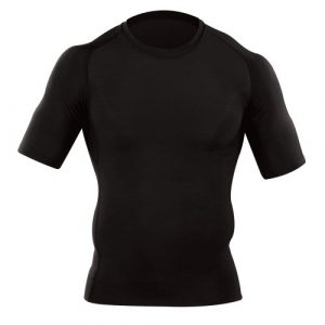5.11 Tactical Shirt 1 5.11 Tactical Men's Short Sleeve Tight Crew Shirt, Athletic Fit, Moisture Wicking Technology, Style 40005