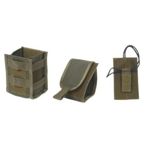 75Tactical Tactical Pouch 4 75Tactical G36 MX36/2 Magazine Pouch - OD