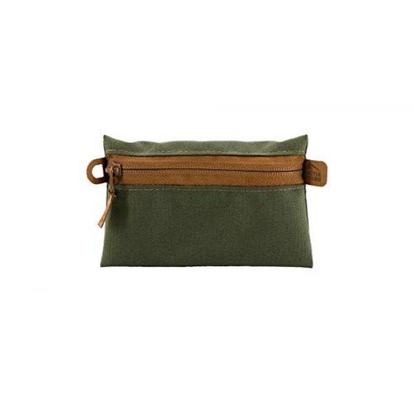 Battle Board Tactical Pouch 1 Battle Board Tactical Zip Pouch - OD Green Accessory Pouch
