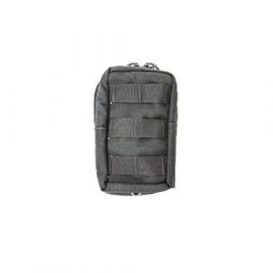 High Speed Gear Tactical Pouch 1 High Speed Gear Mini Radio MOLLE Utility Pouch, Compact Pouch with Zipper