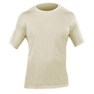 5.11 Tactical Shirt 1 5.11 Tactical Men's Loose Fit Crew Short Sleeve Shirt