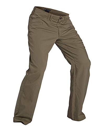 5.11 Tactical Pant 4 5.11 Tactical Mens Ridgeline Covert Pants, Teflon Finish, Poly-Cotton Ripstop Fabric, Style 74411