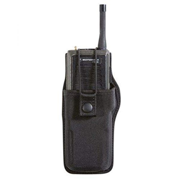 BIANCHI Tactical Pouch 1 BIANCHI Model 7324 Universal Slimline Radio Holder BI-25378