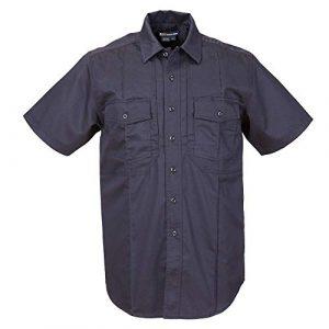 5.11 Tactical Shirt 1 5.11 Men's Non-NFPA Station Class-B Short Sleeve Shirt