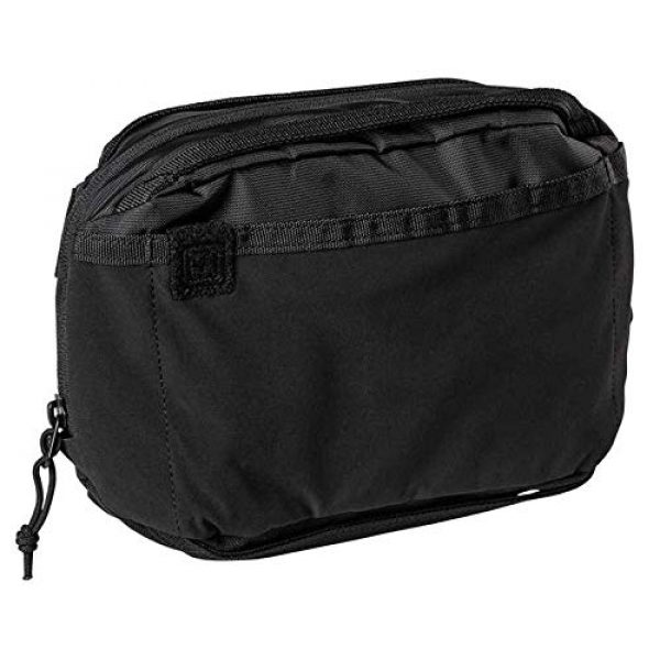 5.11 Tactical Pouch 1 5.11 Tactical Emergency Ready Pouch Black