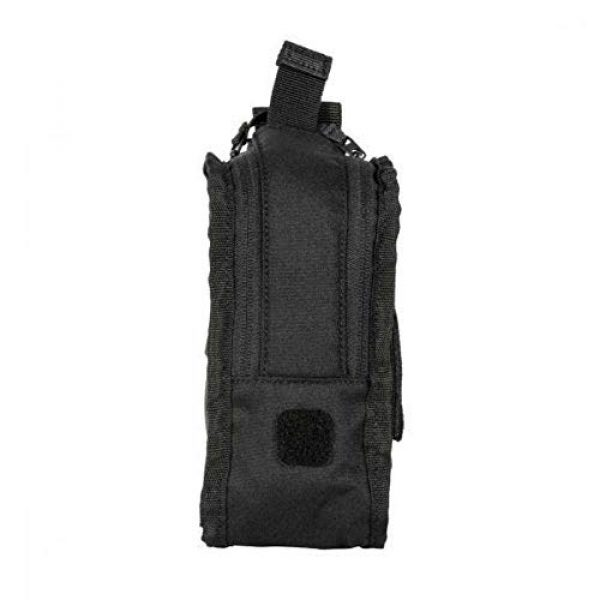 5.11 Tactical Pouch 1 5.11 Tactical Style # 56489 Flex Med Pouch, Includes Flex Hook Adaptor