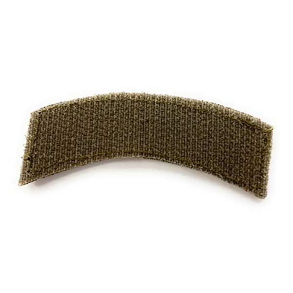 Almost SGT Airsoft Morale Patch 2 Puerto Rico Flag and Boricua Patches - Funny Tactical Military Morale Embroidered Patch Hook Backing(Camouflage)