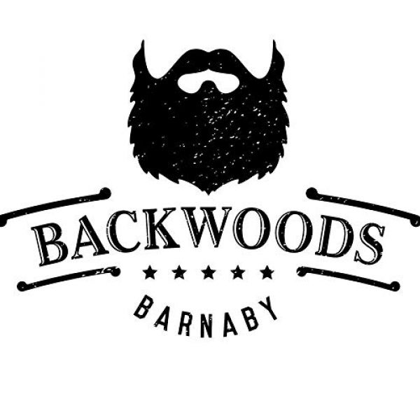"""Backwoods Barnaby Airsoft Morale Patch 2 Virginia Flag Badge Morale Patch/U.S. State Shield Embroidered Iron-On/Sew-On Patch Collection (VA Crest, 3.00"""" x 2.50"""")"""