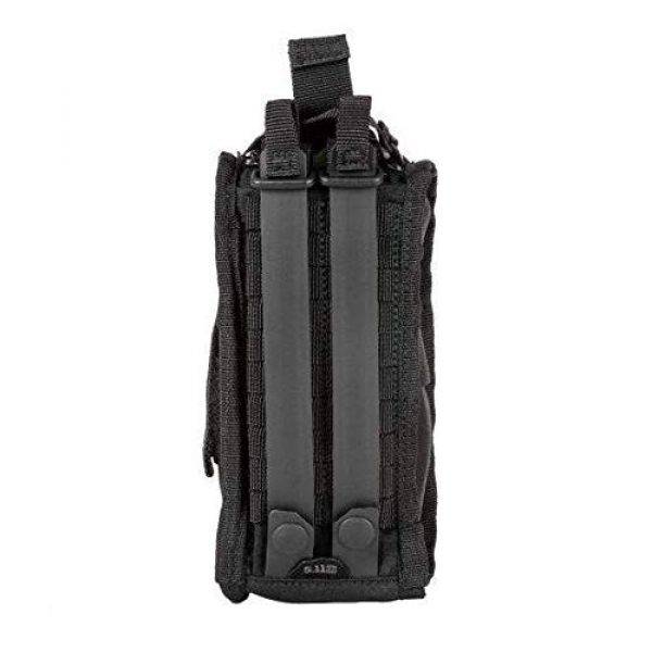 5.11 Tactical Pouch 2 5.11 Tactical Style # 56489 Flex Med Pouch, Includes Flex Hook Adaptor