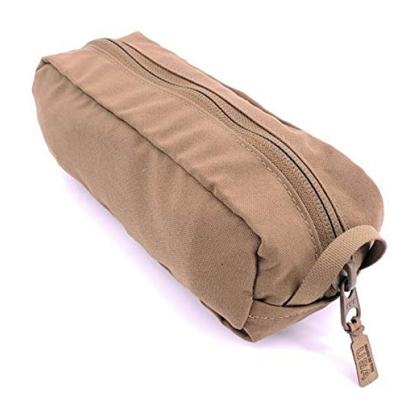 Battle Board Tactical Pouch 1 Battle Board Tactical Travel Kit - Coyote
