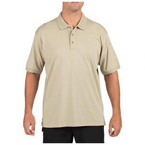 5.11 Tactical Shirt 1 5.11 Tactical Tactical Short-Sleeve Polo