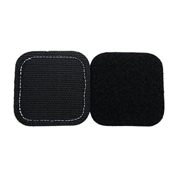 Bausweety Airsoft Morale Patch 4 Bausweety Medic Cross Tactical Patch 2 Pieces