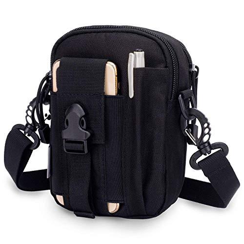 Mardingtop Tactical Backpack 2 Mardingtop Bundle Items: 28L Molle Hiking Tactical Backpack Black