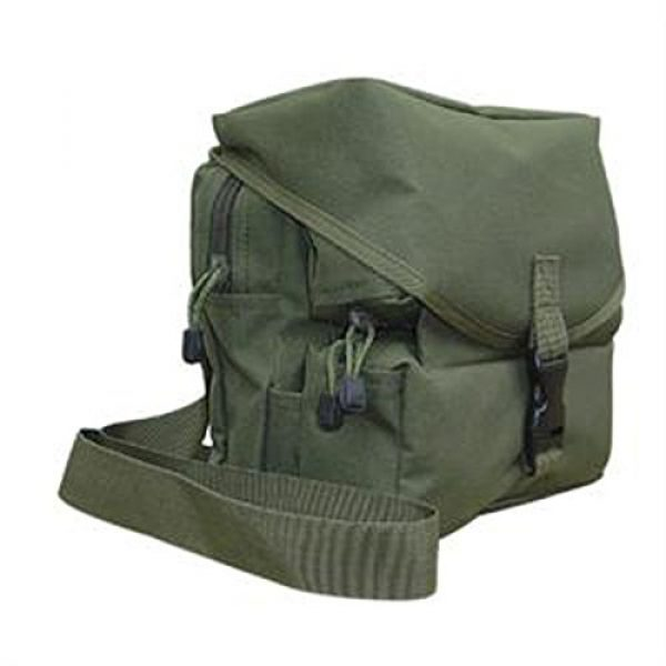 Condor Tactical Pouch 1 Condor Outdoor COP-MA20-001 Fold- Out Medical Bag44; OD Green