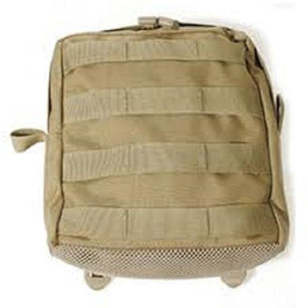 BLACKHAWK Tactical Pouch 1 BLACKHAWK S.T.R.I.K.E. Large, Utility Pouch with Zipper