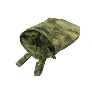 Tactic World Tactical Pouch 1 MOLLE Tactical Dump mag Recovery Pouch Tactic Magazine