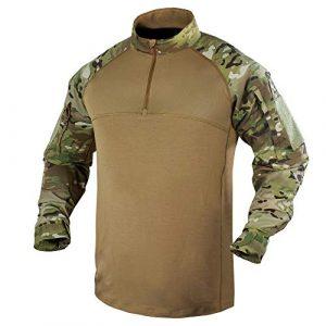 Condor Tactical Shirt 1 Combat Shirt (Multicam, Medium)