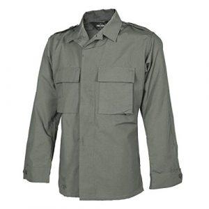 Tru-Spec Tactical Shirt 1 1379 Mens Long Sleeve Tactical Shirt, Olive Drab