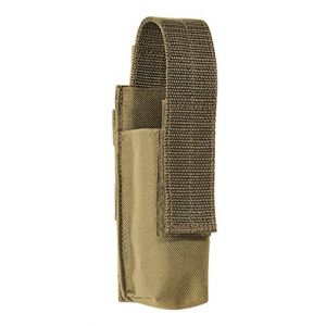 VooDoo Tactical Tactical Pouch 1 VooDoo Tactical 20-0062007000 Tourniquet Pouch, Coyote