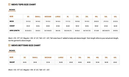 5.11 Tactical Pant 7 5.11 Tactical Mens Ridgeline Covert Pants, Teflon Finish, Poly-Cotton Ripstop Fabric, Style 74411