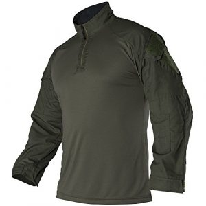 Vertx Tactical Shirt 1 Vertx Men's Recon Combat Long Sleeves Shirt