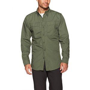 Tru-Spec Tactical Shirt 1 Tru-Spec Mens Dress Shirt, Tru Urban Force P/C R/S l/S