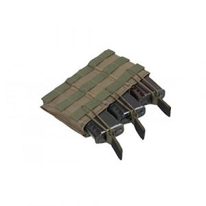 SSO/SPOSN Tactical Pouch 2 Russian Military Pouch for AKM3 Molle by SSO/SPOSN