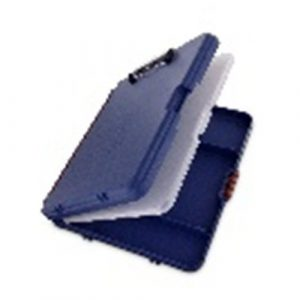 Saunders Patrol Clipboard 1 WorkMate+II+Divided+Sectn+Poly+Clipboard