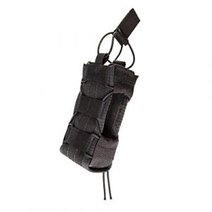 High Speed Gear Tactical Pouch 1 High Speed Gear MOLLE Multi-Access Comm Taco