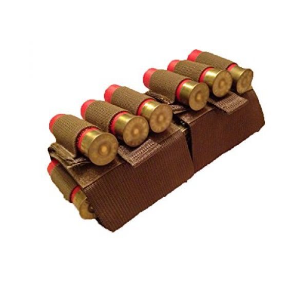 Allied Industries Tactical Pouch 2 Allied Industries Tactical Breacher Shotgun Shell Ammo Pouch USMC FSBE Original Issue