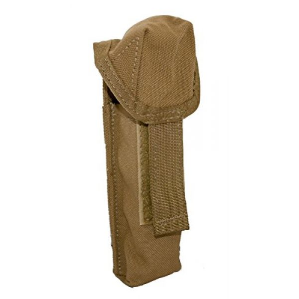 BALADOG Tactical Pouch 1 MOLLE Tactical Flashlight Pouch