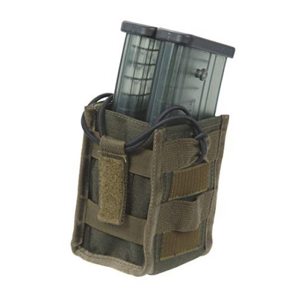 75Tactical Tactical Pouch 3 75Tactical G36 MX36/2 Magazine Pouch - OD
