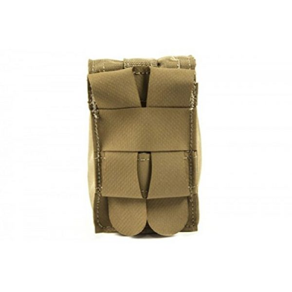 Blue Force Gear Tactical Pouch 2 Blue Force Gear Single Frag Grenade Pouch