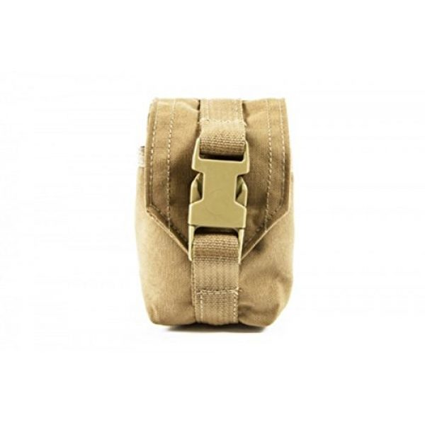 Blue Force Gear Tactical Pouch 1 Blue Force Gear Single Frag Grenade Pouch