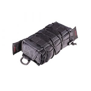 High Speed Gear Tactical Pouch 1 High Speed Gear M3T Multi Mission MOLLE Medical Taco, Made in The USA