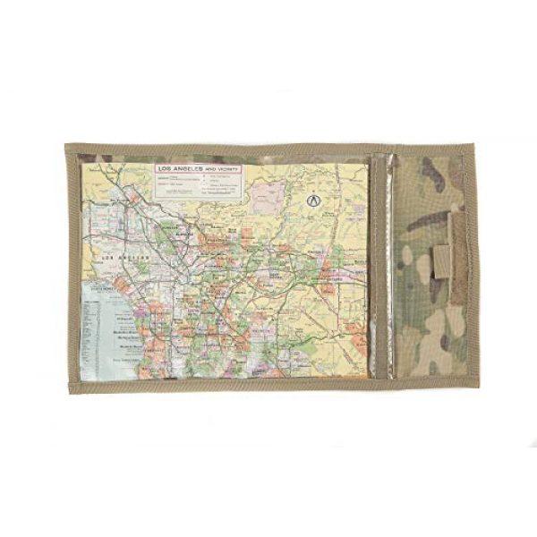 Raine Tactical Pouch 1 Raine Individual Map Case, Multicam
